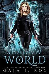Shadow World (Shade Assassin Book 1) Kindle Edition