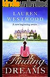 Finding Dreams: A delightful feel-good romance!