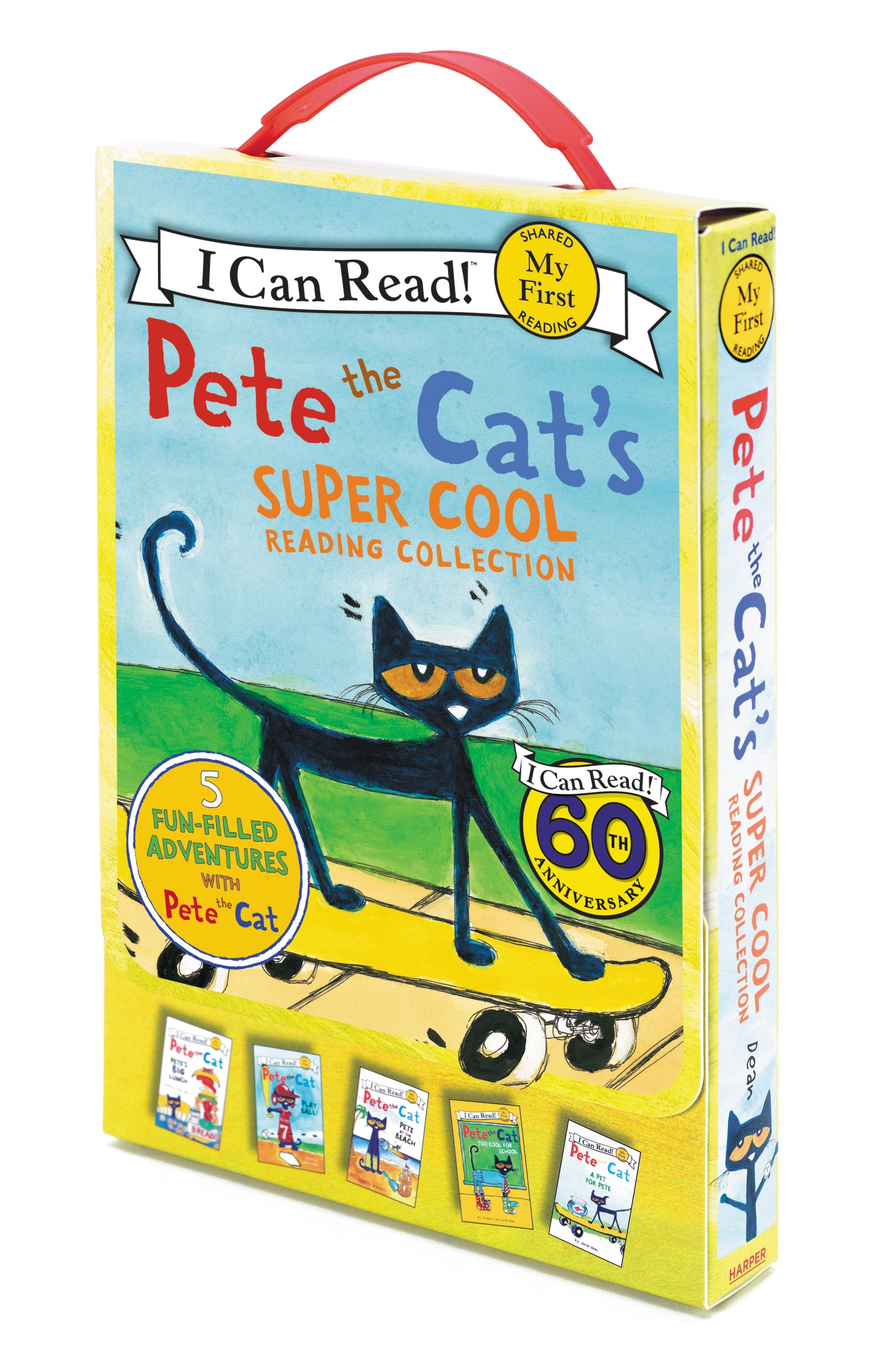 Pete Super Reading Collection First product image