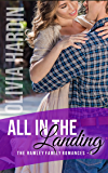 All in the Landing (The Rawley Family Romances Book 5)