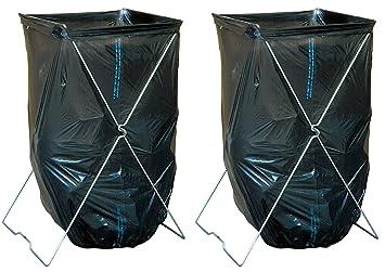 Marvelous Trash Bag Holder Caddy, 52D4
