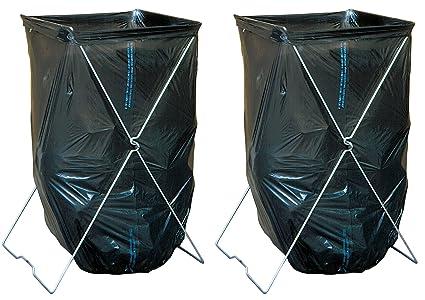 Great Trash Bag Holder Caddy, 52D4
