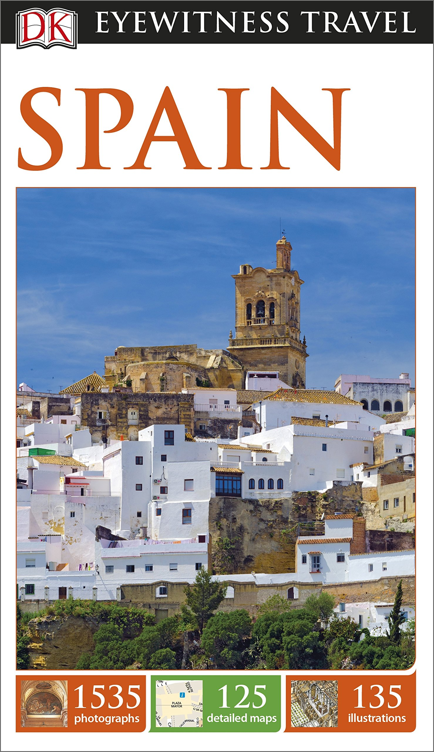 Spain Eyewitness Travel Guide Eyewitness Travel Guides: Amazon.es: Vv.Aa.: Libros en idiomas extranjeros