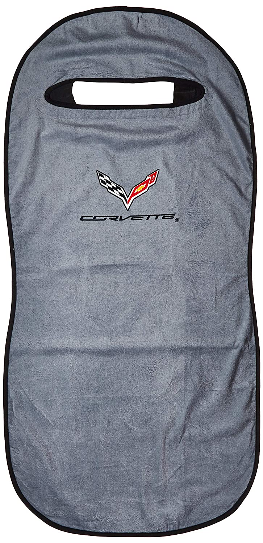 1 Pack Seat Armour SA100COR7T Corvette C7 Tan Seat Protector Towel