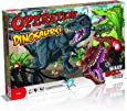 Dinosaurs Operation Board Game