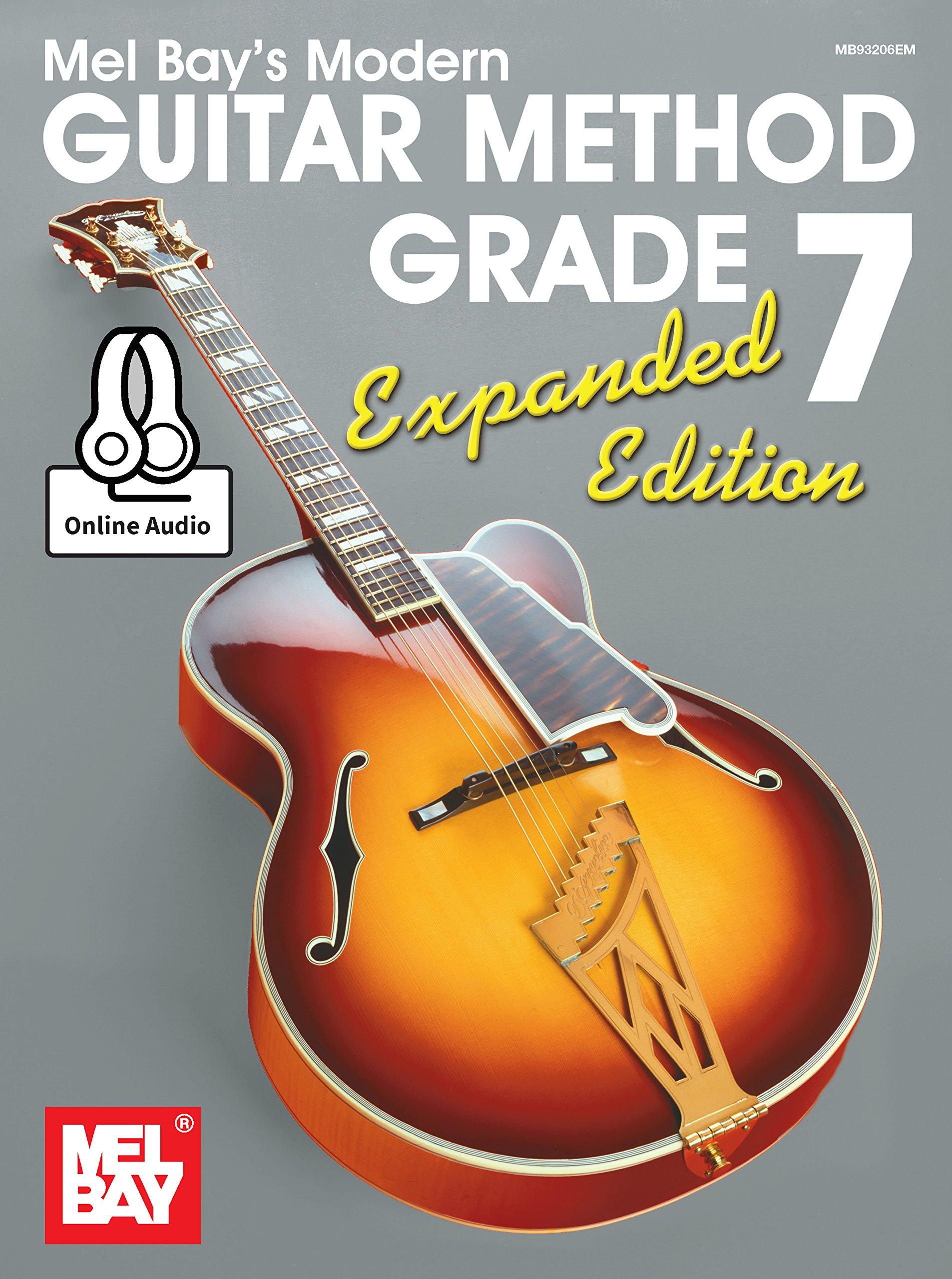 Top 10 Best modern guitar method