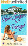 Heart Surgeon in Portugal (Parma Medical Romances Book 1)