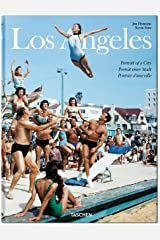 Los Angeles. Portrait of a City (multilingual Edition) (English, German and French Edition) Hardcover