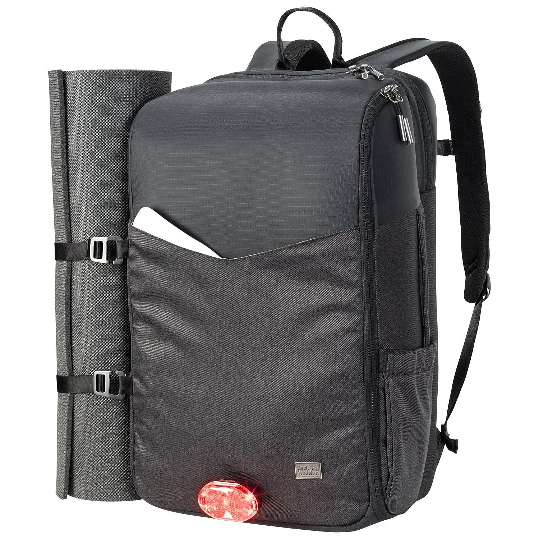 b5066ab068 Amazon.com   Jack Wolfskin Wool Tech Locker Pack Rucksack