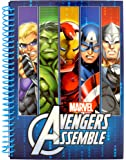 Marvel's The Avengers A5 Notebook
