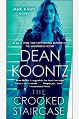 The Crooked Staircase: A Jane Hawk Novel Kindle Edition