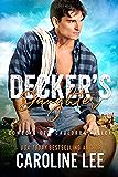 Decker's Daughter (Cowboys of Cauldron Valley Book 4)