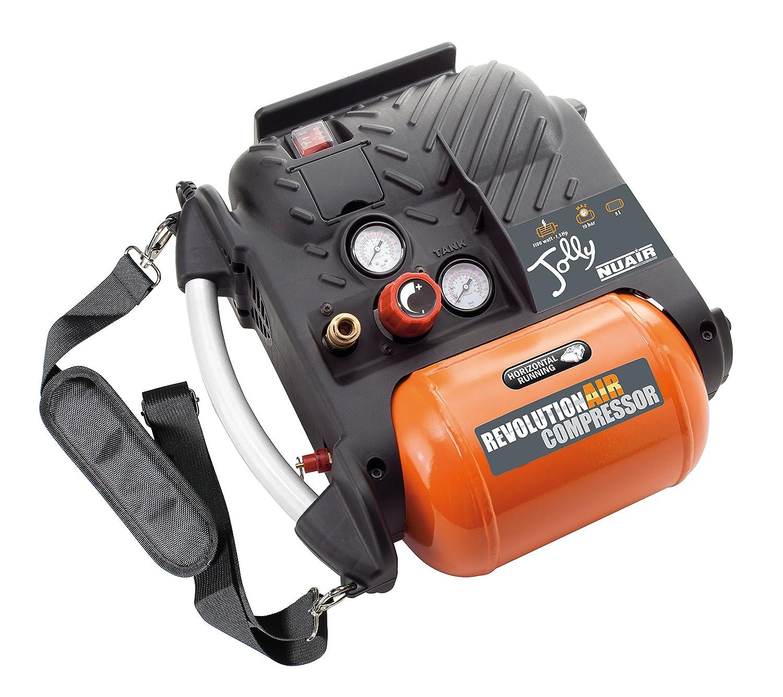 RevolutionAIR 8215040 Compresor de Aire, 230 V, Boxy: Amazon.es: Bricolaje y herramientas