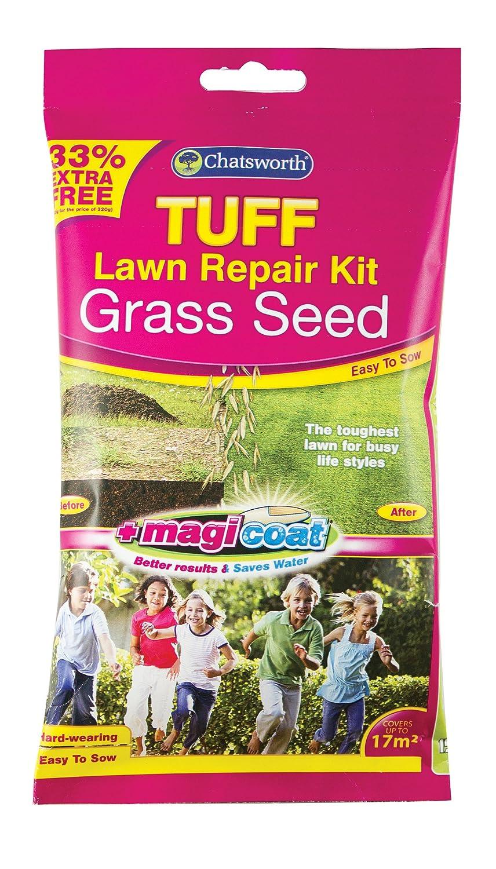 Chatsworth 150g Tuff Lawn Repair Kit 151 Products