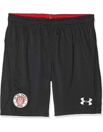 Under Armour FC St Pauli Pantalones Cortos 3385d351f23
