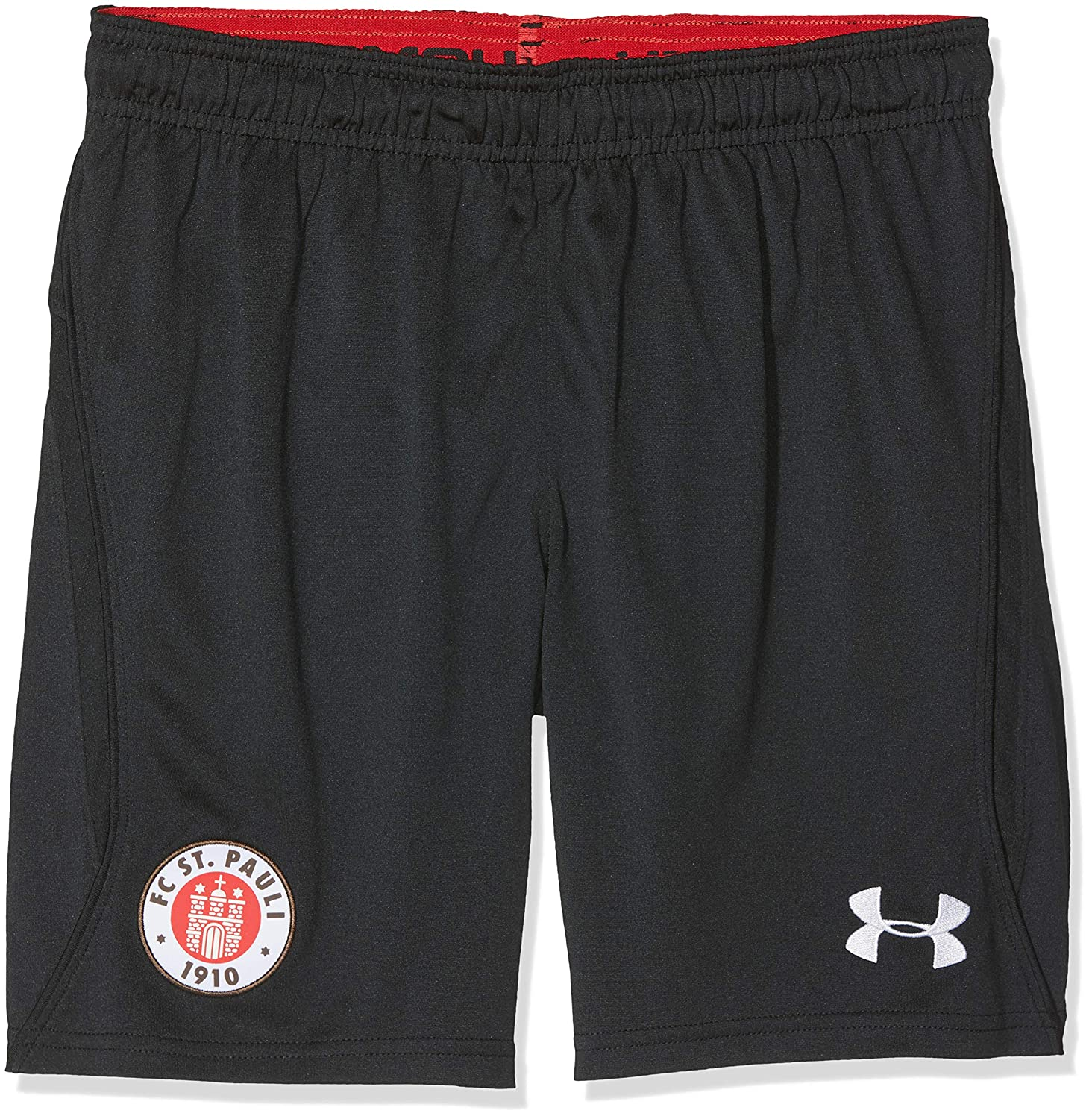 Under Armour St Pauli 3rd Junior Short 2018/2019