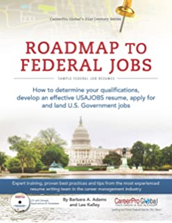 The Book of U S  Government Jobs: Where They Are, What's