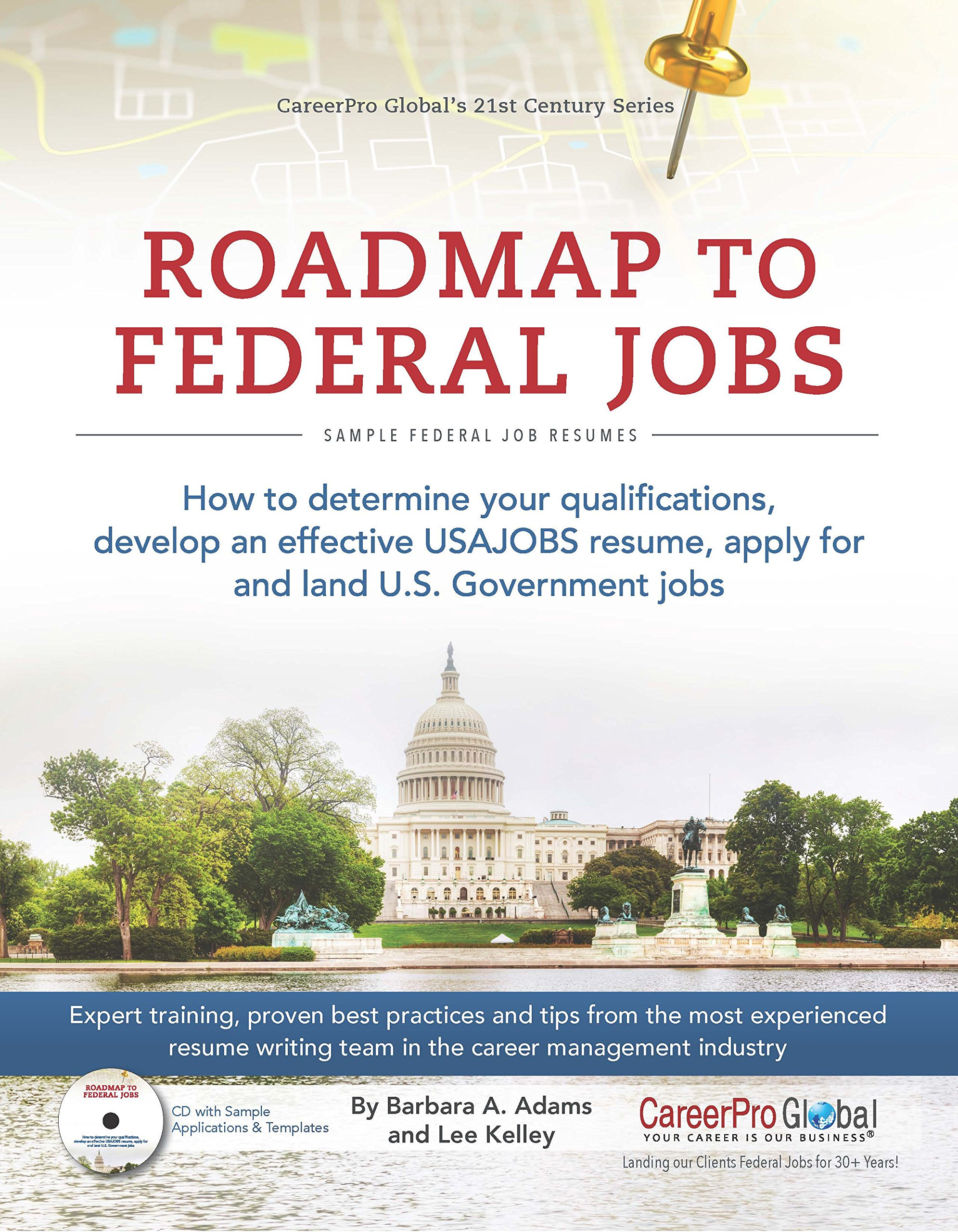 Roadmap to Federal Jobs: A Proven Process for Finding, Applying For ...