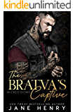 The Bratva's Captive: A Dark Mafia Romance (Wicked Doms)
