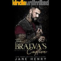 The Bratva's Captive: A Dark Mafia Romance (Wicked Doms)