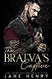 The Bratva's Captive: A Dark Mafia Romance (Wicked Doms) (English Edition)