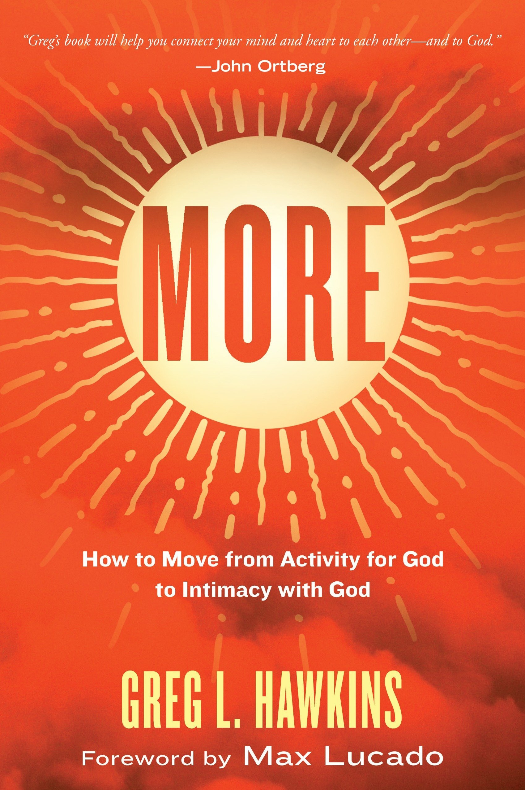 Download More: How to Move from Activity for God to Intimacy with God pdf epub