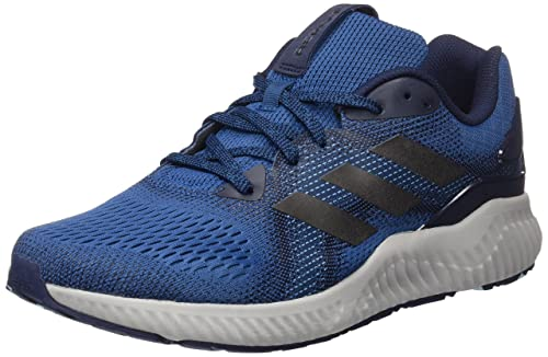 super popular b11c8 c883b adidas Aerobounce St M, Zapatillas Hombre, Azul (Core Blue S17Night Met.  F13Collegiate Navy), 43 13 EU Amazon.es Zapatos y complementos