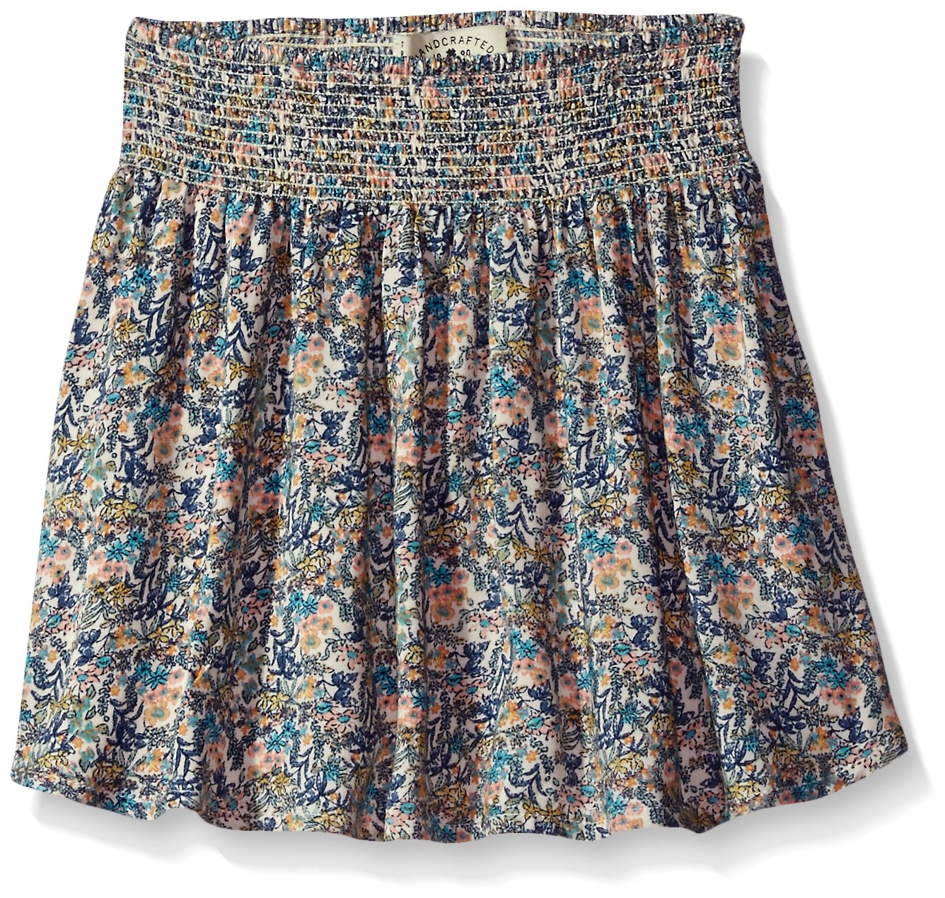 Lucky Brand Big Girls' Fashion Skirt, Katie Biscotti, Large (12/14)