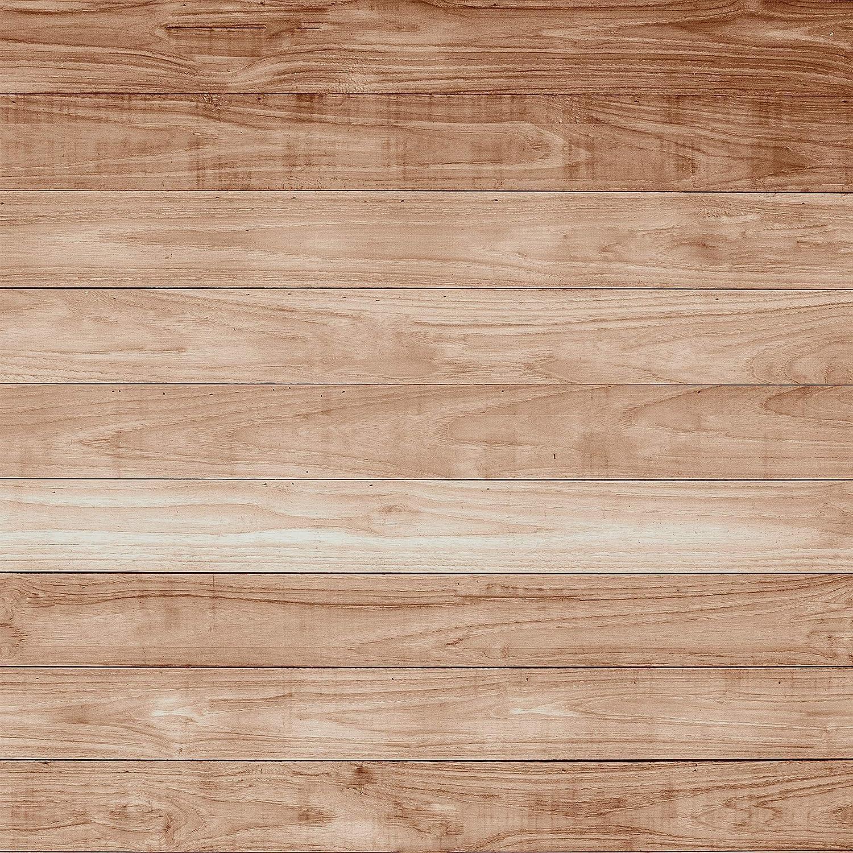 MEGADECOR Kopfteil Bett PVC Dekorative Wirtschaft Textur Holz Tische Leichte Kiefer Verschiedene Ma/ßnahmen 100 cm x 60 cm