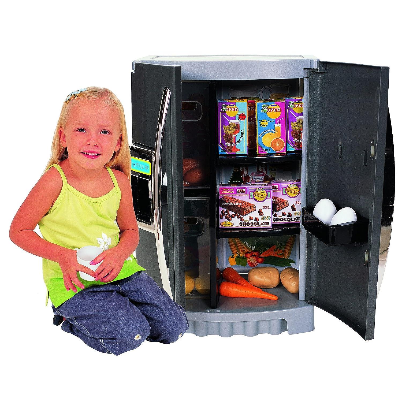 Mi Primera Nevera Combi: Amazon.es: Juguetes y juegos