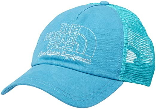 5690ee2b9 The North Face Women's Low Pro Trucker, Kokomo Green/TNF White, One ...