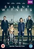 Silent Witness - Series 21 [DVD] [2017]