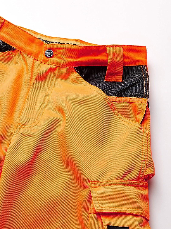 Caterpillar Mens Hi-Vis Trademark Trouser