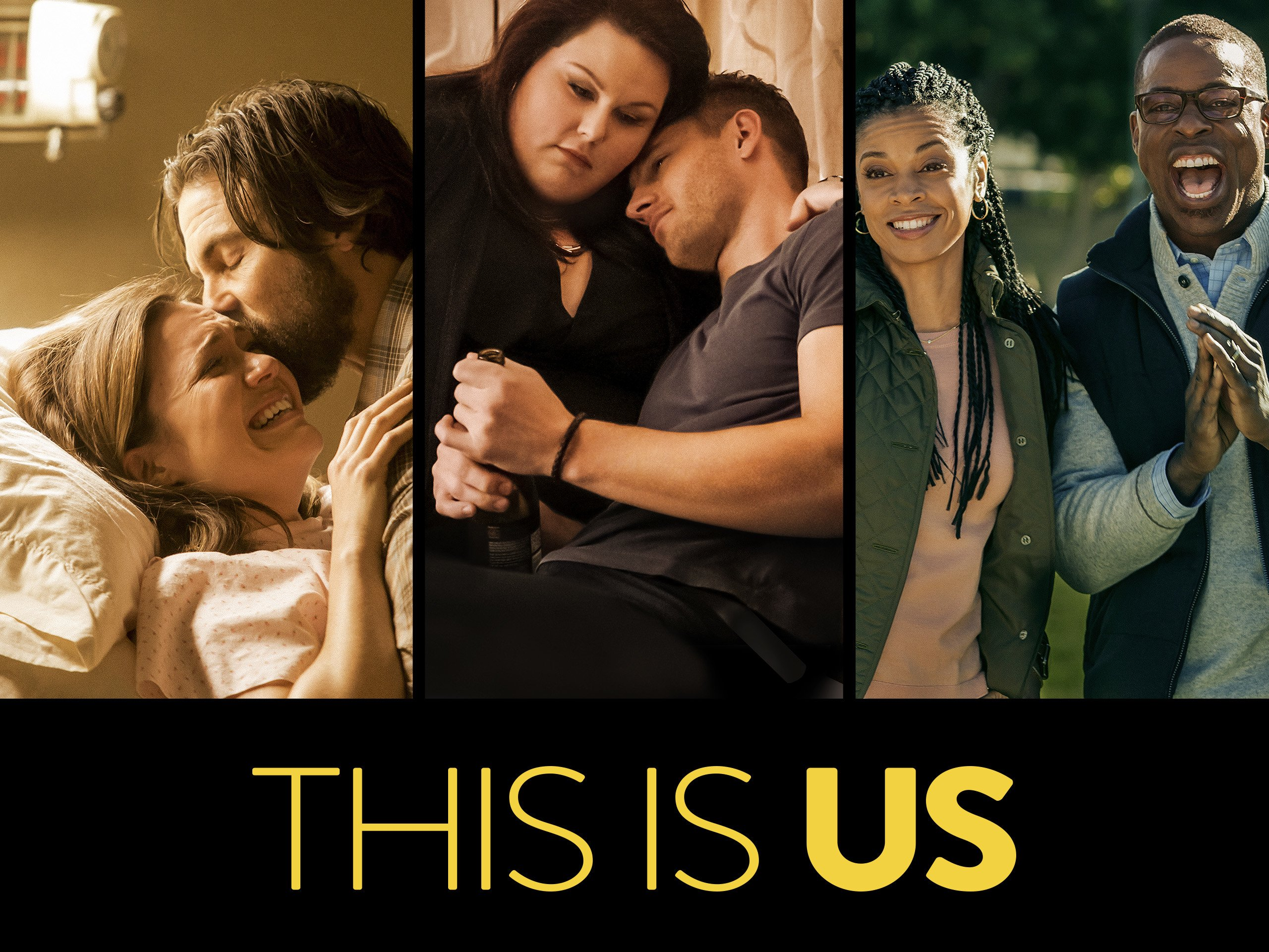 Image result for This Is Us series