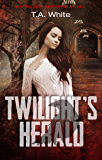 Twilight's Herald (An Aileen Travers Novel Book 5) (English Edition)