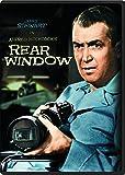 Rear Window (Bilingual)