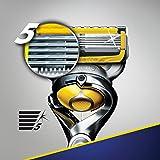 Gillette Fusion5 ProShield Men's Razor, Handle
