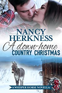 A Down-Home Country Christmas: (A Whisper Horse Novella)
