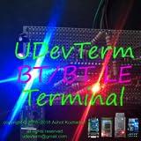 Interactive BT Color Terminal