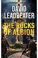 The Rocks of Albion (The Relic Hunters Book 5) Kindle Edition