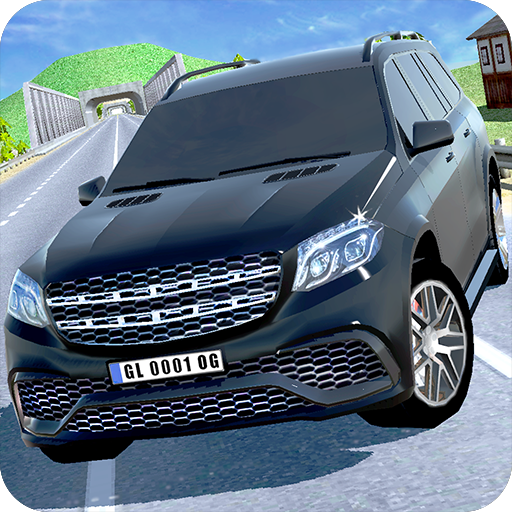 4 X 4 Off Road Driving - Offroad Car GL