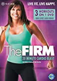 The Firm - 20 Minute Cardio Blast [DVD]