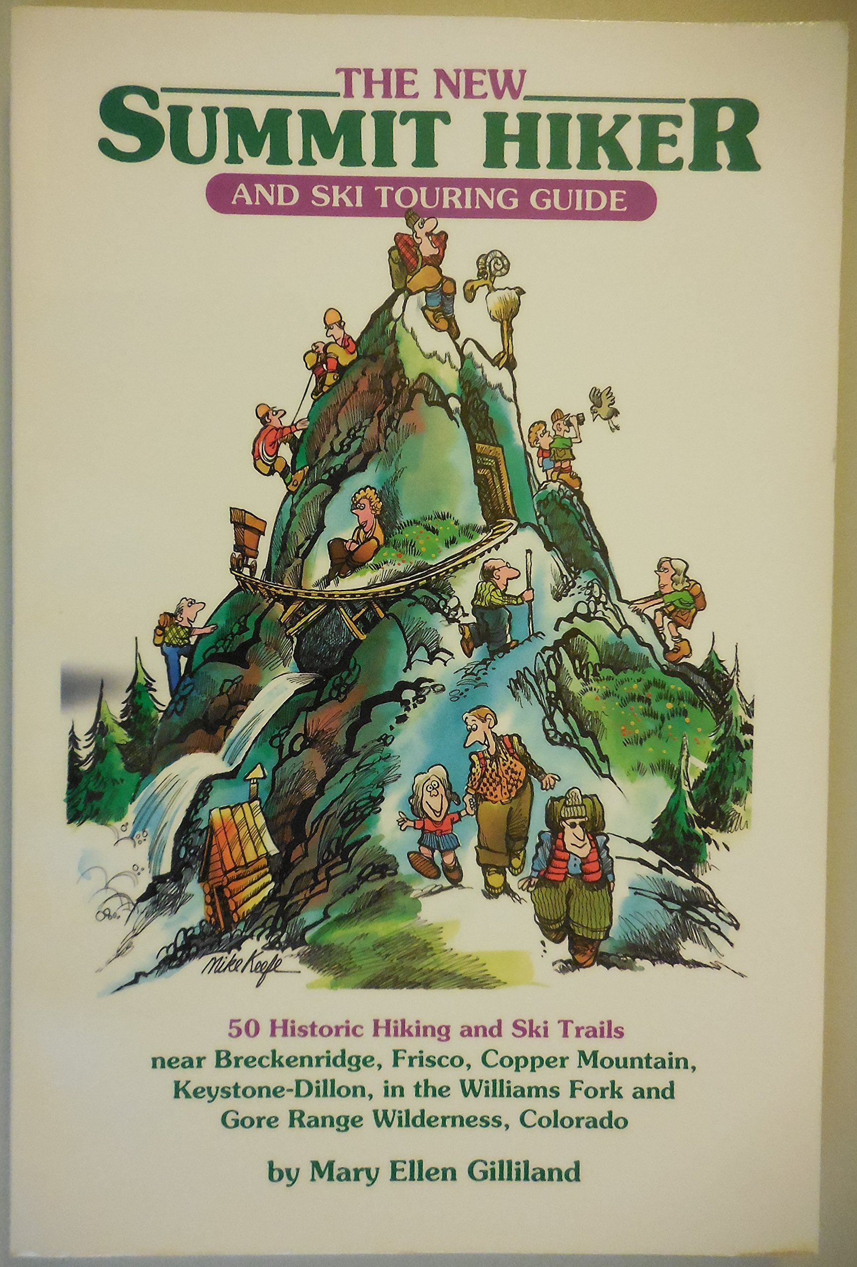 The Summit Hiker: 40 Historic Hiking and Skiing Trails Near ... on aspen hiking, keystone colorado atv, keystone colorado clothing, keystone colorado sledding, keystone colorado wildlife, keystone colorado mountains, keystone colorado shopping, breckenridge hiking, new york hiking, yosemite national park hiking, grand canyon hiking, keystone colorado tubing, keystone colorado golf,