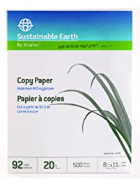 Copy Amp Multipurpose Paper Amazon Com Office Amp School