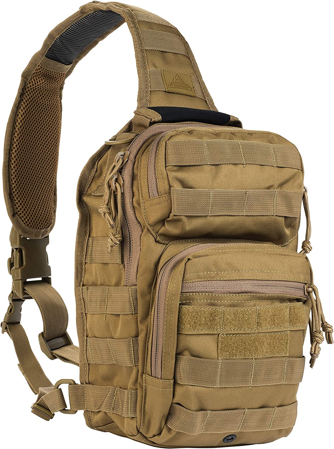 best concealed carry sling bag, Best sling bag for concealed carry, Concealed carry shoulder sling bag, Concealed carry sling bag, sling bag, Sling bag for concealed carry, Tactical tailor concealed carry sling bag