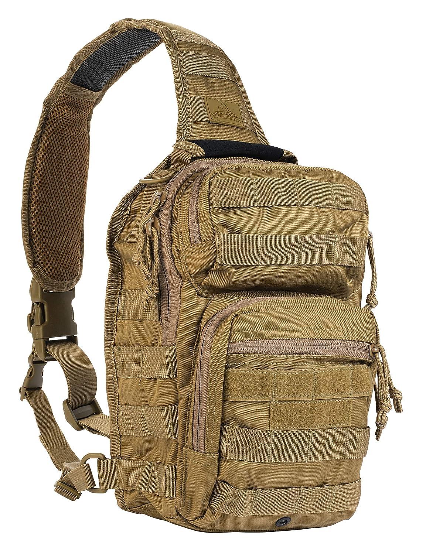 7.Red Rock Outdoor Gear Sling Bag