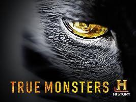 True Monsters Season 1