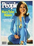 PEOPLE Mary Tyler Moore 1936-2017: Celebrating the Life of a TV Pioneer