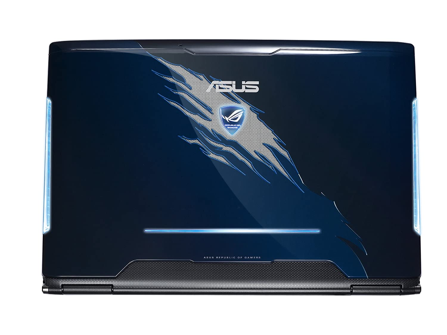 Amazonca Laptops ASUS Republic Of Gamers G51JX A1 156 Inch Gaming