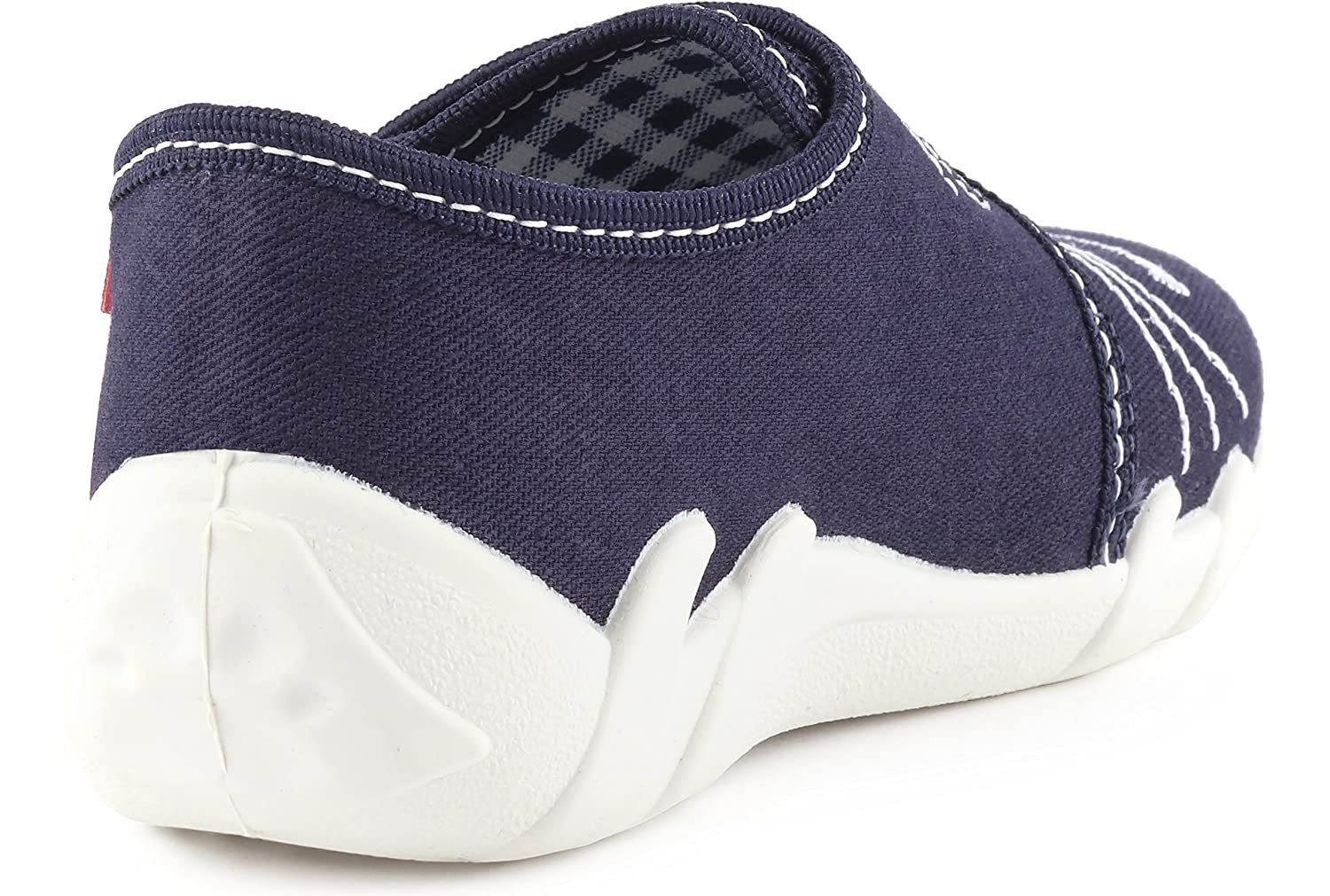 Ladeheid Chaussures Chaussons Unisexe Enfant LARB005